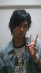 中山優貴 公式ブログ/びふぉー 画像1