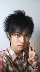 中山優貴 公式ブログ/成人 画像1
