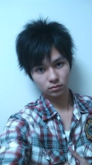 中山優貴 公式ブログ/ただいま 画像2