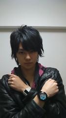 中山優貴 公式ブログ/ありがとう 画像2