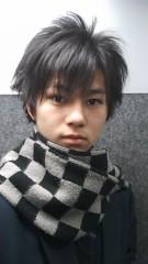 中山優貴 公式ブログ/今日も 画像1