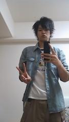中山優貴 公式ブログ/昨日の私服 画像1