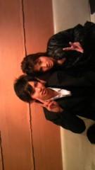 中山優貴 公式ブログ/最後は 画像1