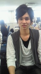 中山優貴 公式ブログ/会見&ショッピング 画像1