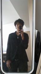 中山優貴 公式ブログ/全身 画像2