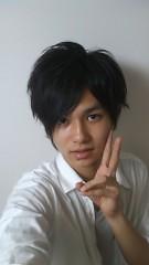 中山優貴 公式ブログ/雨のカーテン 画像1