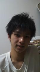 中山優貴 公式ブログ/風呂あがり 画像1