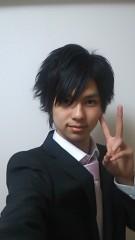中山優貴 公式ブログ/入学式 画像2