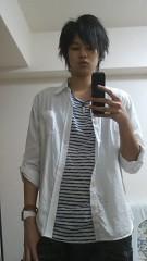 中山優貴 公式ブログ/いつまで? 画像2
