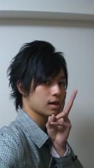 中山優貴 公式ブログ/髪 画像2