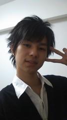 中山優貴 公式ブログ/ありがとう 画像1