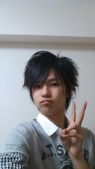 中山優貴 公式ブログ/眠くなる 画像1