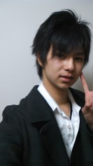 中山優貴 公式ブログ/スポーツ 画像1
