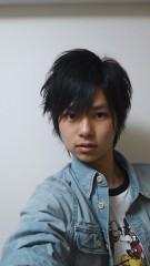 中山優貴 公式ブログ/おはよう 画像1