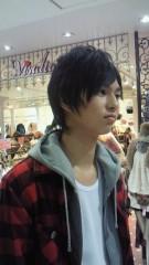 中山優貴 公式ブログ/スッキリ 画像1