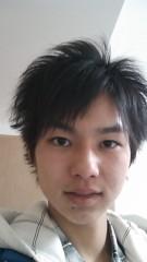 中山優貴 公式ブログ/アップ(笑) 画像1