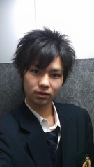 中山優貴 公式ブログ/卒業式練習 画像2