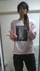中山優貴 公式ブログ/前後 画像2