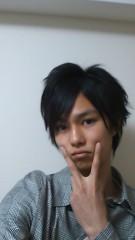 中山優貴 公式ブログ/髪 画像1