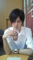 中山優貴 公式ブログ/スタバ 画像1