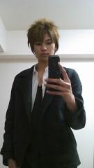 中山優貴 公式ブログ/スプレー 画像1