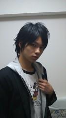 中山優貴 公式ブログ/ポッキー 画像1