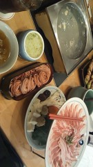 中山優貴 公式ブログ/夕食 画像2