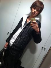 中山優貴 公式ブログ/初日 画像1