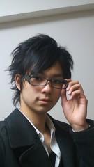 中山優貴 公式ブログ/メガネ 画像2