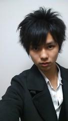 中山優貴 公式ブログ/練習 画像3