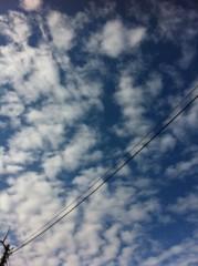 中山優貴 公式ブログ/久しぶり 画像1