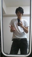 中山優貴 公式ブログ/夏だな 画像1