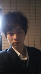 中山優貴 公式ブログ/卒業式練習 画像1
