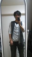 中山優貴 公式ブログ/開始 画像1