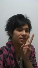 中山優貴 公式ブログ/手 画像3