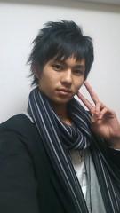 中山優貴 公式ブログ/本番の時の 画像1