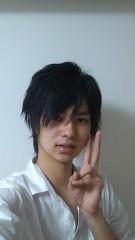中山優貴 公式ブログ/眠い 画像1