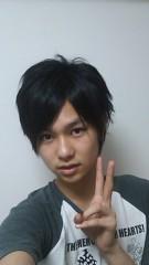 中山優貴 公式ブログ/暑いな 画像1