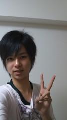 中山優貴 公式ブログ/歌ったのは 画像1