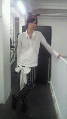中山優貴 公式ブログ/ファッションショー 画像1