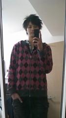 中山優貴 公式ブログ/雪 画像2