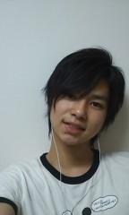 中山優貴 公式ブログ/日本対カメルーン 画像1