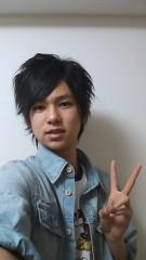 中山優貴 公式ブログ/暑かった 画像1