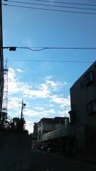 中山優貴 公式ブログ/ぐっともーにんぐ 画像2