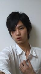 中山優貴 公式ブログ/移動中 画像1