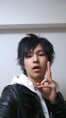 中山優貴 公式ブログ/早い 画像1