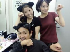 清水美里 公式ブログ/みなさまに感謝!! 画像2