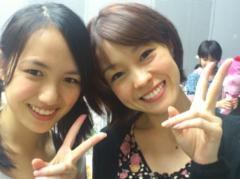 清水美里 公式ブログ/大阪公演終了! 画像1