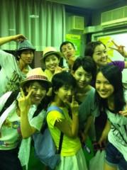 清水美里 公式ブログ/ドキドキの東京公演初日! 画像1
