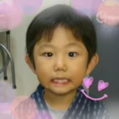 華舞斗 あずみ 公式ブログ/息子 画像1